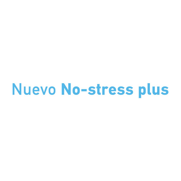 Nuevo No - Stress plus