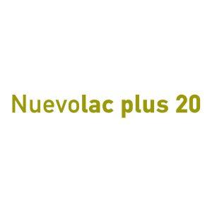 Nuevolac plus 20
